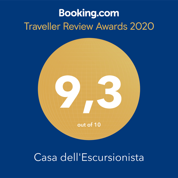 casa escursionista booking review